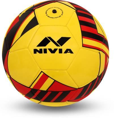 Nivia Blade Football   Size: 5