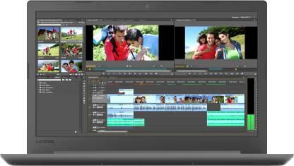 Lenovo Ideapad 130 Core i3 6th Gen - (4 GB/1 TB HDD/Windows 10 Home) 130-15IKB Laptop