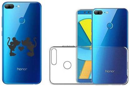 Kassy Cover Accessory Combo for Huawei Honor 9N
