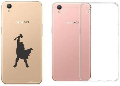 Kassy Cover Accessory Combo for Oppo A37