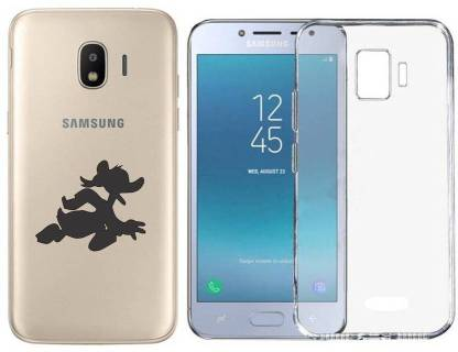 Kassy Cover Accessory Combo for Samsung Galaxy J2 2018