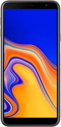 SAMSUNG Galaxy J4 Plus (Gold, 32 GB)