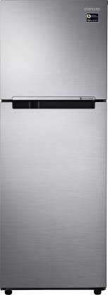 Samsung 253 L 1 Star Frost Free Double Door Refrigerator , Best/top 10 or 5 refrigerator under 20000, 15000, 10000, 5000, 25000, 30000, 35000, 40000, 45000, 50000, 55000, 60000, 70000, 80000, 90000, 10000
