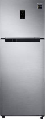 SAMSUNG 415 L Frost Free Double Door 3 Star Convertible Refrigerator