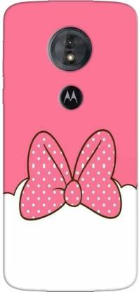 Mobi Elite Back Cover for Motorola Moto G6 Play