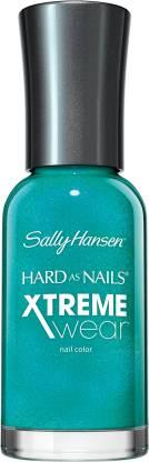 SALLY HANSEN Hard As Nails Xtreme Wear Nail Polish Jazzy Jade