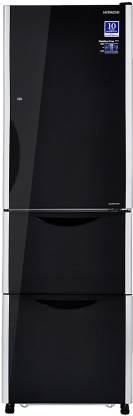 Hitachi 404 L Frost Free Triple Door Refrigerator