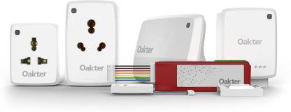 Oakter Control Home From Smartphone Smart Kit