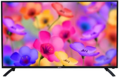 QFX 125cm  49 inch  Ultra HD  4K  LED TV QL 50UHD10  QFX Televisions