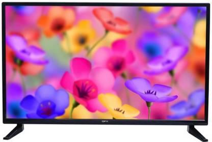 QFX 80 cm (31.5 inch) HD Ready LED Smart TV