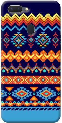 FABTODAY Back Cover for Oppo RealMe 2