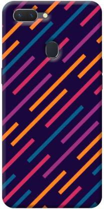 FABTODAY Back Cover for Oppo RealMe 2