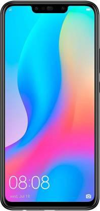 Huawei Nova 3i (Black, 128 GB)