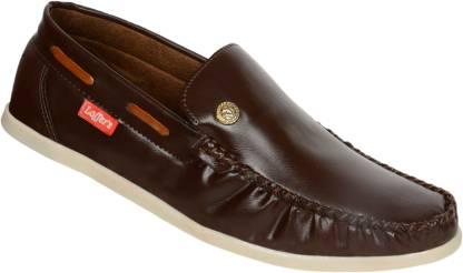 Shoes Kingdom Shoes_LT076 Boat Shoes For Men