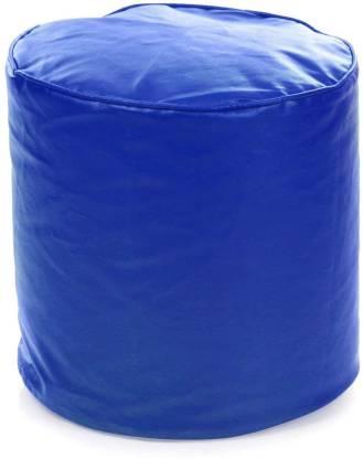 RKBeanbag Medium Tear Drop Bean Bag Cover  (Without Beans)