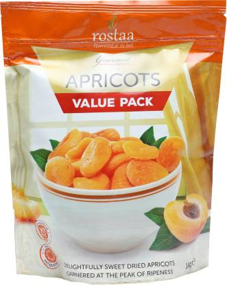 rostaa Apricots