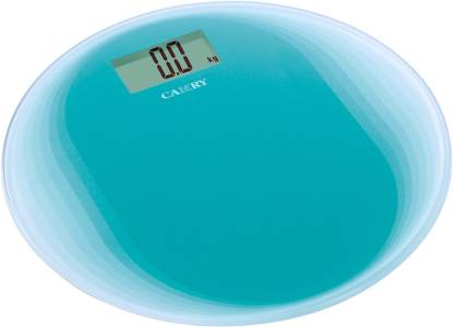 GVC Ultra Slim Camry Weighing Scale
