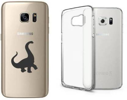 Kassy Cover Accessory Combo for Samsung Galaxy S7 Edge