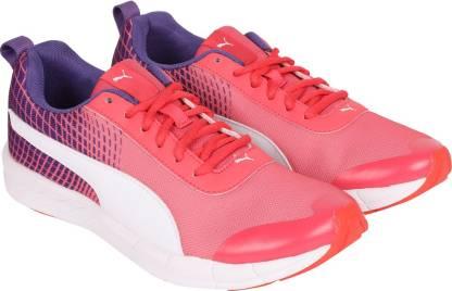 Puma Supernal Wns NU 2 IDP Running Shoes For Women