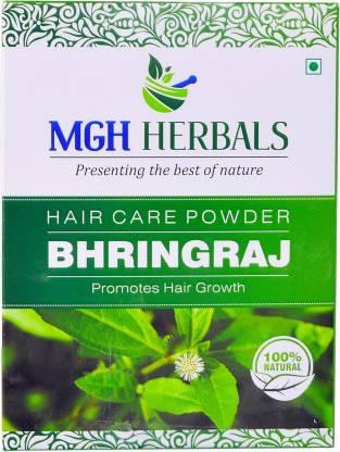 MGH Herbals Premium Quality Bhingraj Powder 100gm