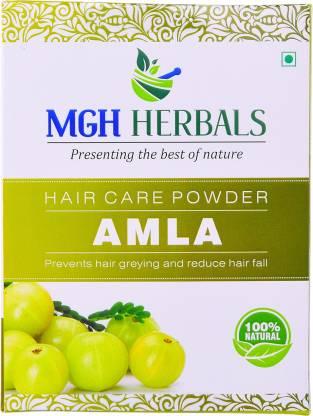 MGH Herbals Premium Quality Amla Powder 100gm