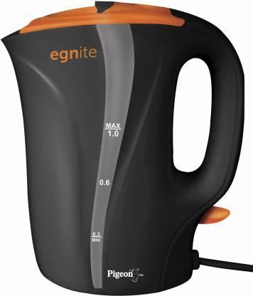 Pigeon EGNITE 1 LTR. Electric Kettle