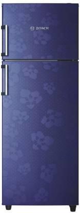 BOSCH 347 L Frost Free Double Door 2 Star Refrigerator