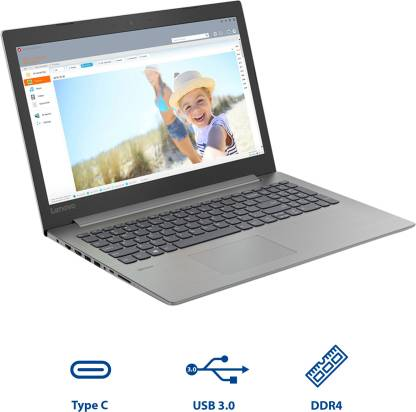 Lenovo Ideapad 330 Ryzen 3 Dual Core