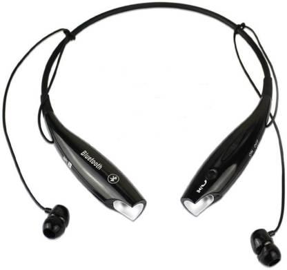 Inext Super Sound Quality HBS-730 Wireless Bluetooth Headset