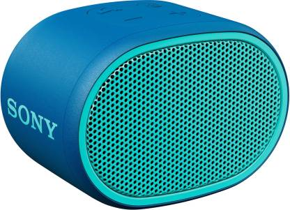 Sony XB01 Portable Bluetooth  Speaker