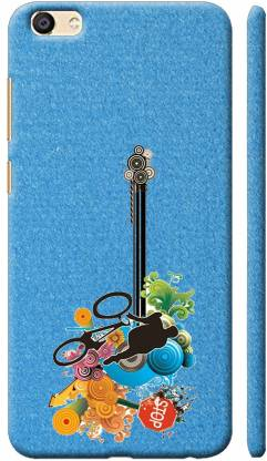 Clapcart Back Cover for VIVO Y55S