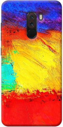 FABTODAY Back Cover for POCO F1