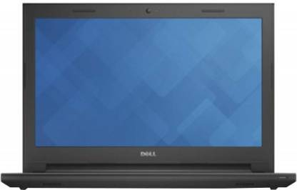 DELL Vostro Core i3 4th Gen - (4 GB/500 GB HDD/Ubuntu) 3546 Laptop
