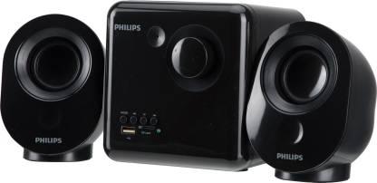 PHILIPS SPA150/94 7 W Laptop/Desktop Speaker