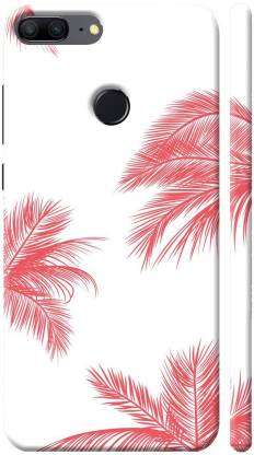 Clapcart Back Cover for Honor 9N