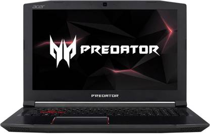 Acer Predator Helios 300 Core i5 8th Gen - (8 GB/1 TB HDD/128 GB SSD/Windows 10 Home/4 GB Graphics) PH315-51 / PH315-51-51V7/ph315 51 55xx Gaming Laptop