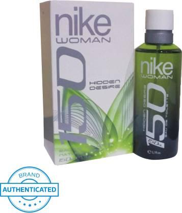 NIKE N150 Hidden Desire Eau de Toilette  -  150 ml