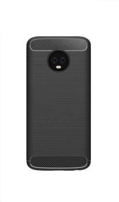 Wellpoint Back Cover for Moto G7 Plain Cover