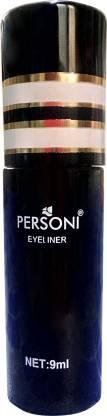 PERSONI WaterProof SmudgeProof Eyeliner 9 ml