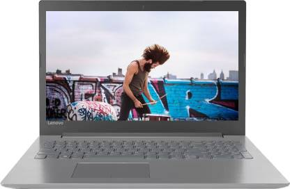 Lenovo Ideapad 320 Core i3 6th Gen - (4 GB/1 TB HDD/DOS) IP 320-15ISK Laptop