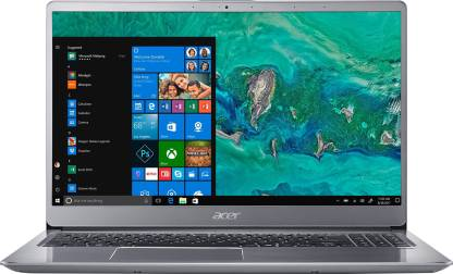 Acer Swift 3 Core i5 8th Gen - (8 GB/1 TB HDD/128 GB SSD/Windows 10 Home/2 GB Graphics) SF315-52G Laptop