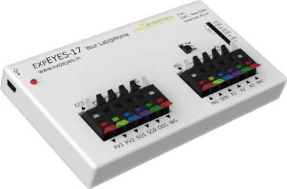 EMBRONICS Expeyes17 Educational Electronic Hobby Kit