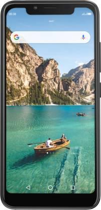 iVoomi Z1 (Classic Black, 16 GB)