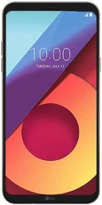 LG Q6+ (Terra Gold, 64 GB)
