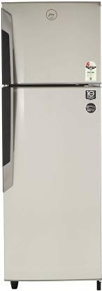 Godrej 330 L Frost Free Double Door 2 Star Refrigerator