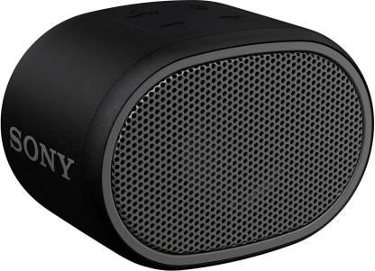 SONY XB01 Portable Bluetooth Speaker