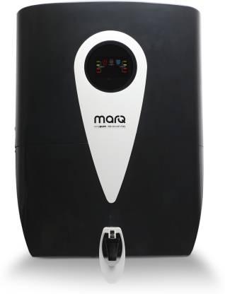 MarQ By Flipkart MQWPROTDSP10L 10 L RO + UV + UF + TDS Water Purifier