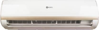 KORYO 1.5 Tons 3 Star Split Inverter AC  - White