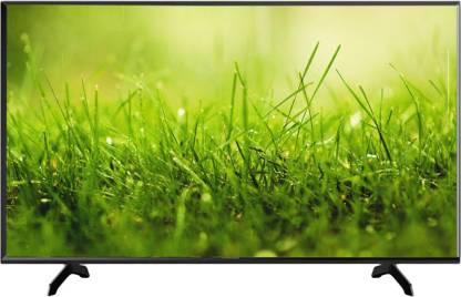 Panasonic 101 cm (40 inch) Full HD LED TV