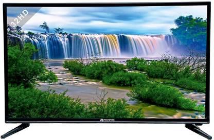 Micromax 81 cm (32 inch) HD Ready LED TV